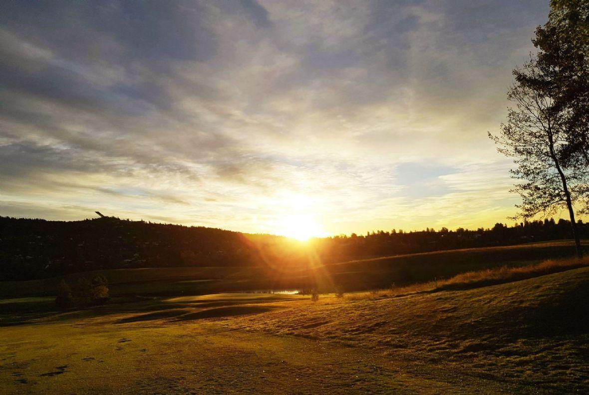 Grini Golfklubb
